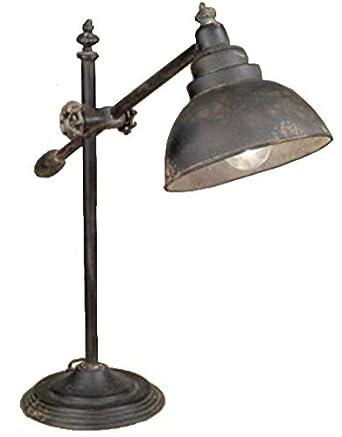 vintage adjustable swingarm task lamp - Swing Arm Lamp