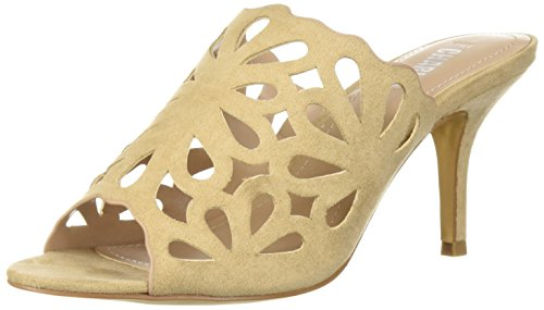 Style by Charles David Women's Natal Heeled Sandal, Nude, 7.5 M US -