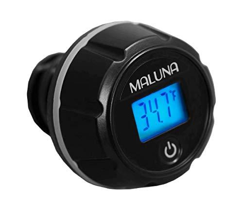 Maluna Thermometer Cooler Drain Plug