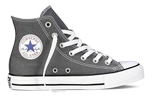Converse Chuck Taylor All Star Seizoenskleur Hi (11 D (m) Us / 13 B (m) Us / 45 Eur, Charcoal)