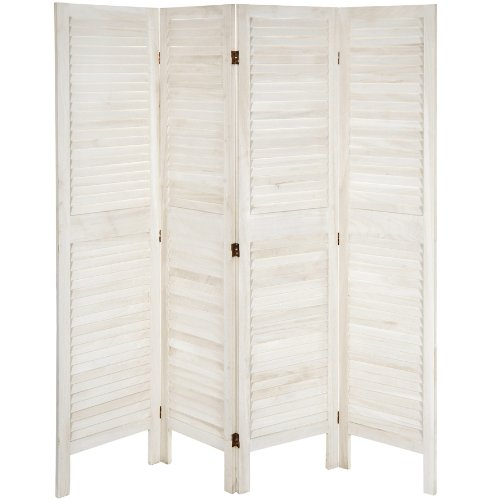 Venetian Screen Room Divider - 1