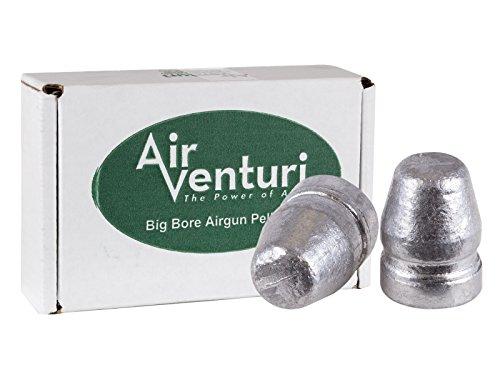 Air Venturi 45 Cal, 240 Grains, Truncated Cone, 50ct by Air Venturi