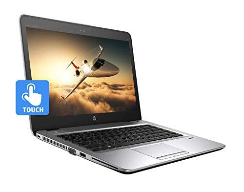 HP ELITEBOOK 840 G3 14in Touchscreen LAPTOP INTEL CORE i5-6200U 6th GEN 2.30GHZ WEBCAM 8GB RAM 180GB SSD WINDOWS 10 PRO…