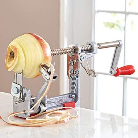 30 Apple Peeler, Corer, Slicer ()