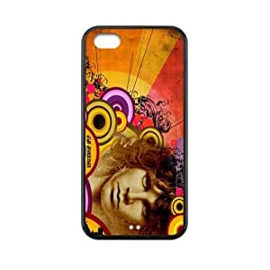 MEIMEICustom Jim Morrison Back Cover Case for ipod touch 4 JNipod touch 4-443LINMM58281