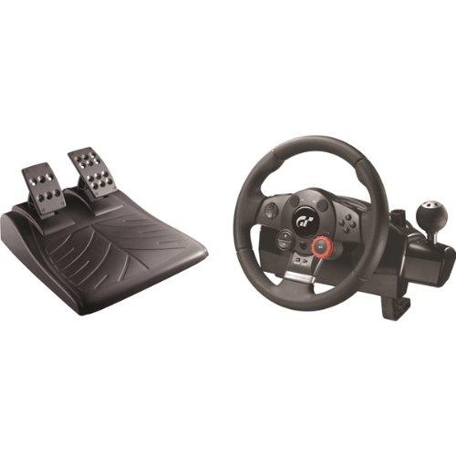 Driving Force GT Feedback Wheel PS3