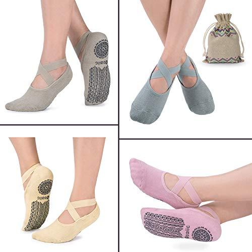 Non Slip Socks for