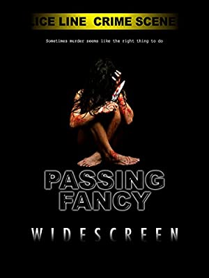 Passing Fancy - Widescreen