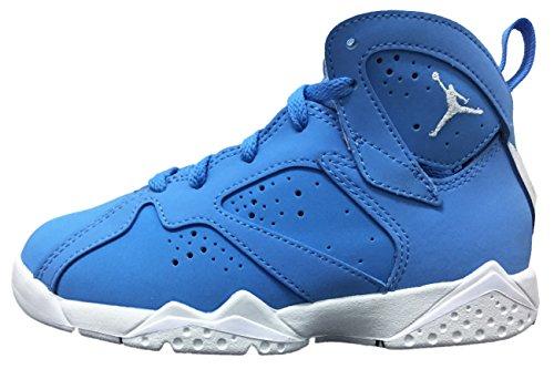 Jordan 7 Retro Little Kids Style: 304773-400 Size: 12 Y US