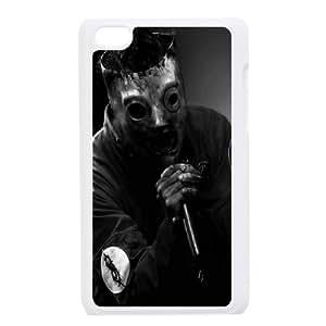 Ipod Touch 4 Csaes phone Case Slipknot HJ93296