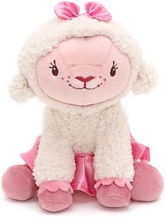 Disney Store Bianchina Dottoressa - Peluche de oveja Dottie