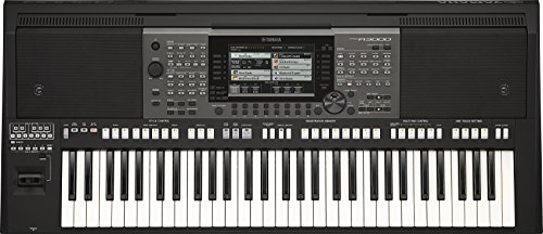Yamaha PSR-A3000 61-Key World Arranger Workstation for sale  Delivered anywhere in USA