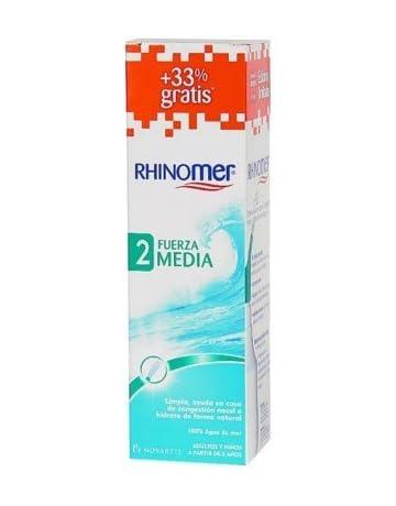 RHINOMER FUERZA 2 XL 180 ML