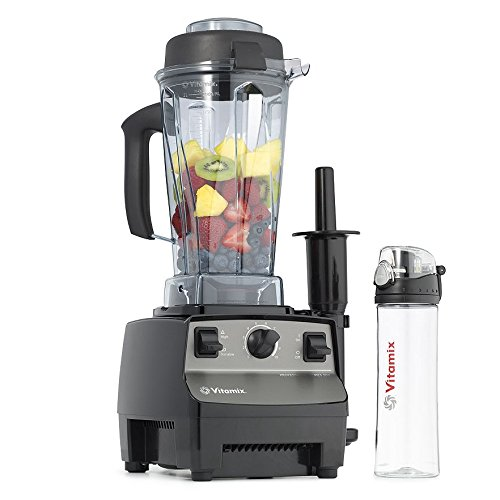 Vitamix Professional Series 200 Deluxe Blender (Vitamix Professional 200)
