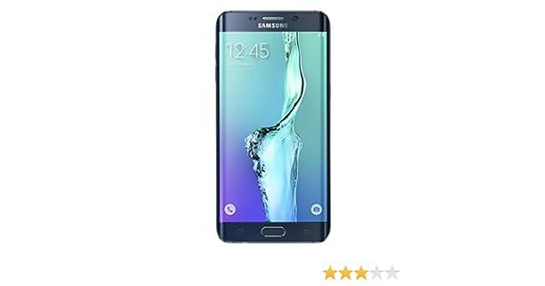 Samsung Galaxy S6 Edge Plus Negro 32GB Smartphone Libre (Reacondicionado Certificado): Amazon.es: Electrónica