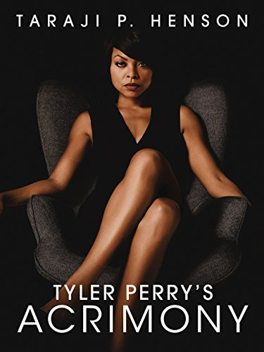 Tyler Perry's Acrimony (Jason Min The Man And His Wife)