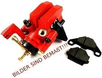 Hmparts Atv Quad Shineray 250cc Bremssattel Bremszange Auto