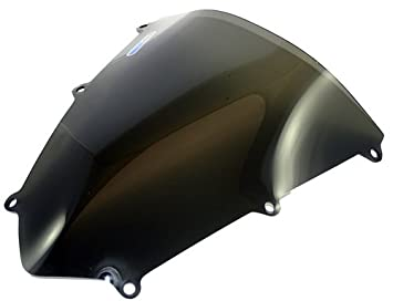 Yana Shiki TXHW-108R Red OEM Style Replacement Windscreen for Honda CBR 600RR