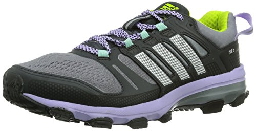 competitive price 72371 ea874 Adidas Supernova Riot 6 Women s Trail Running Shoes - 7.5 - Black