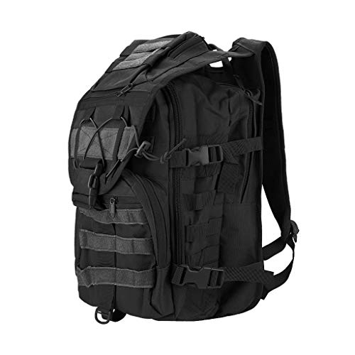APPointed Backpack Military Large Bag Hiking Travel Waterproof
