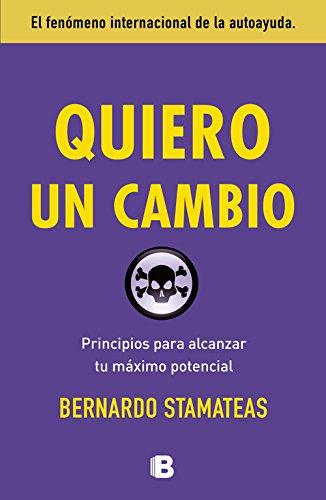 Download Quiero un cambio (Spanish Edition) pdf epub
