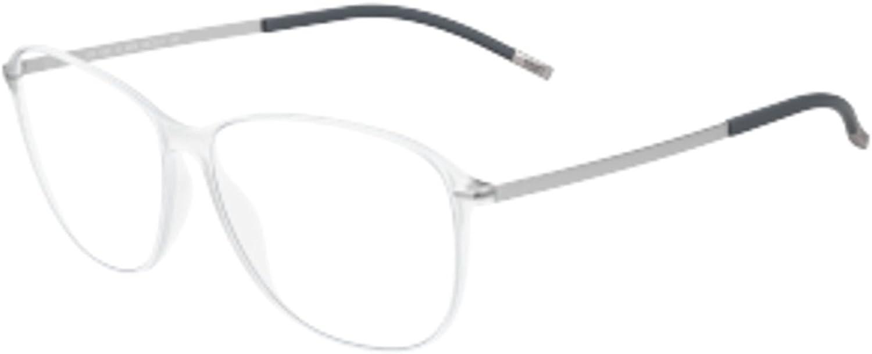 Eyeglasses Silhouette Urban NEO Full Rim 1580 6530 Dusty Rose//Grey 50//16//140 3 p