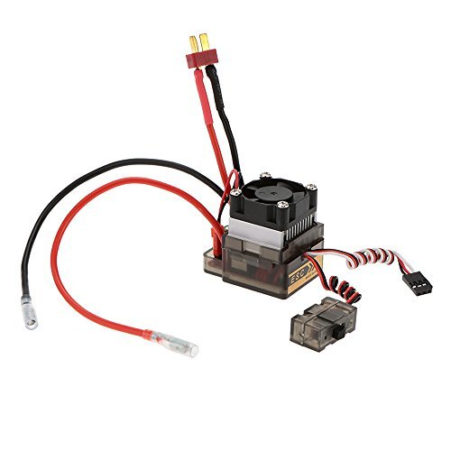 GoolRC Battery Electronic Controller Off road product image