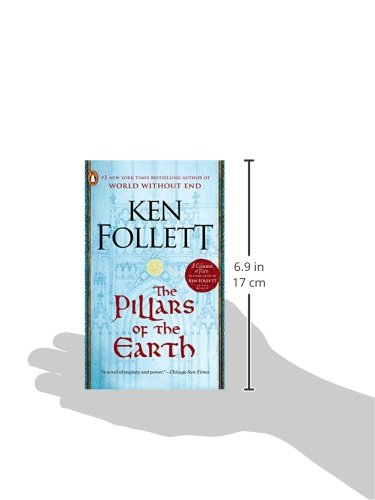 The Pillars Of The Earth Epub