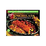Amy's Black Bean Enchilada Whole Meal, Organic, 10-Ounce Boxes (Pack of 12)