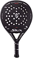 Siux Black Carbon Effect Mate: Amazon.es: Deportes y aire libre