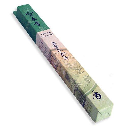 Shoyeido's Eternal Treasure Incense, 40 sticks - Hoyei-koh