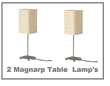 Amazon ikea magnarp table lamp 20 height similar to orgel ikea magnarp table lamp 20 height similar to orgel table lamp set aloadofball Images