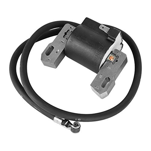 Zerone- Lawnmower Ignition Coil, Ignition Coil Fits for Briggs & Stratton 398811 395492 398265 Lawn Mover Accessories: Amazon.co.uk: Garden & Outdoors