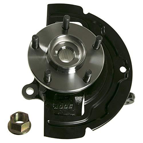Moog LK005 Steering Knuckle (Renewed)