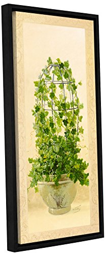 (Welby ''Topiary Traversee I'' Removable Wall Art Mural, 18X36)