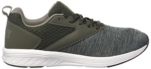Night Cross castor Trainer Unisex Puma Gray Erwachsene Grau Forest Comet NRGY HpUwqxg8