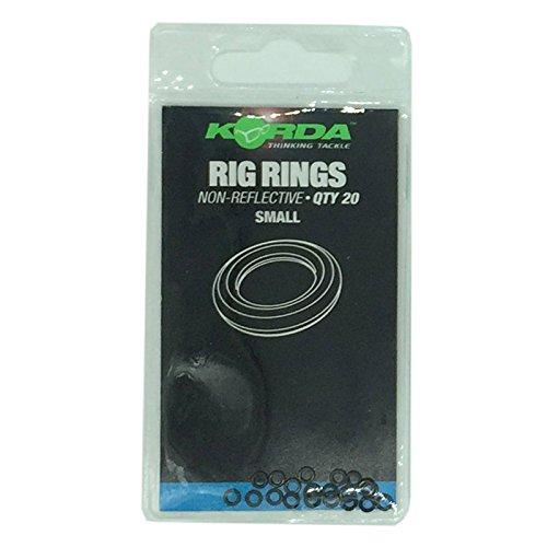 Korda RIG RINGS SMALL - Rig Rings