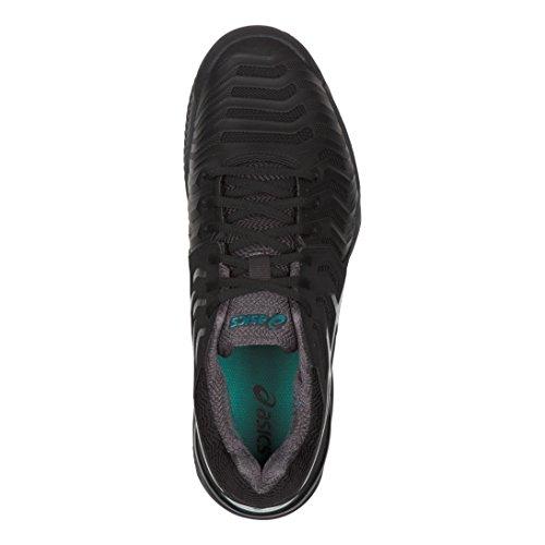 Resolução Asics Argila Gel De 7 De Chaussures xqRq48