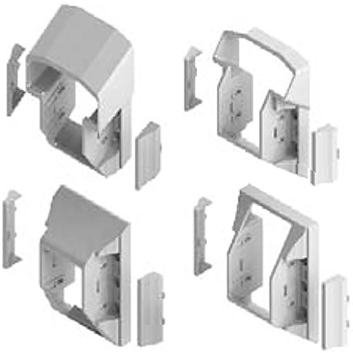 T-Top Level Brackets (2 top and 2 Bottom) (Stair Brackets)