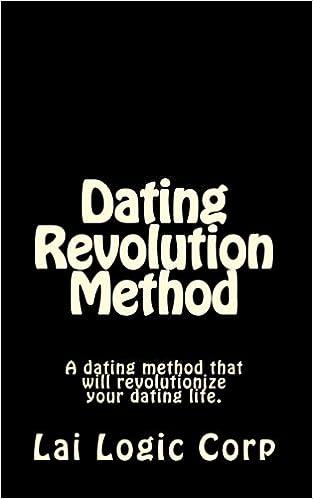 Dating revolution