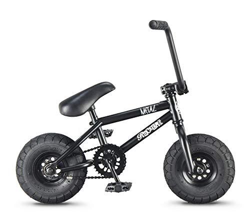 (Rocker BMX Mini BMX Bike iROK+ Metal RKR)