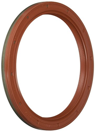 MAHLE Original JV1654 Engine Main Bearing Gasket (Rear Main Bearing Seal)