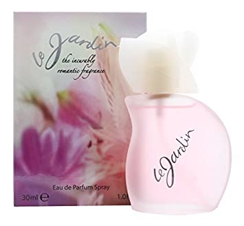 Amazoncom Eden Classics Le Jardin Eau De Parfum Spray For Women