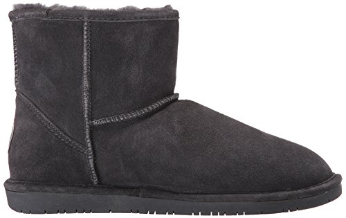 Bearpaw Demi Fashion Bota Charcoal