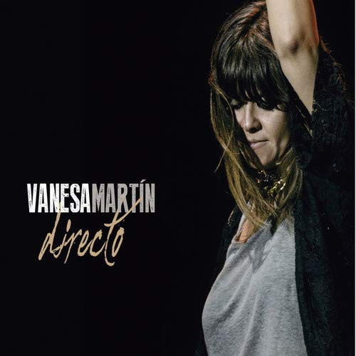 CD : Vanesa Martin - Directo (Spain - Import)