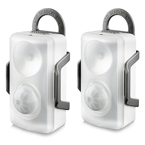 Motion Detecting Led Night Lights - 6