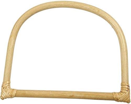 Gebogen Taschengriff 1 Stck. Gr/ö/ße 18x14 cm
