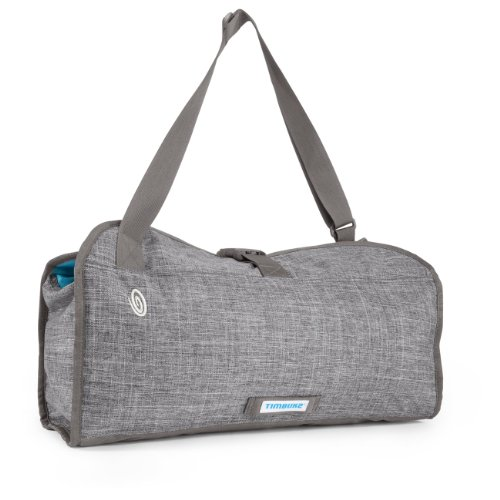 a1d1eac05c Amazon.com   Timbuk2 Flow Gym Yoga Tote (Grey Cold Blue