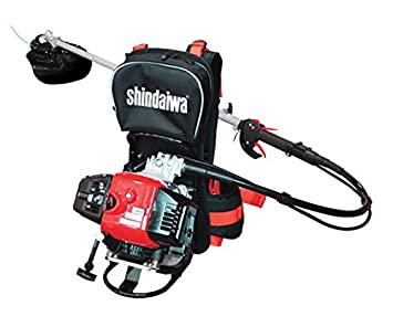 Desbrozadora Shindaiwa bp510s: Amazon.es: Bricolaje y ...