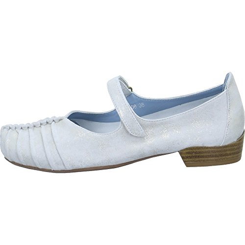 Everybody Damen Ballerinas 30508 Beige